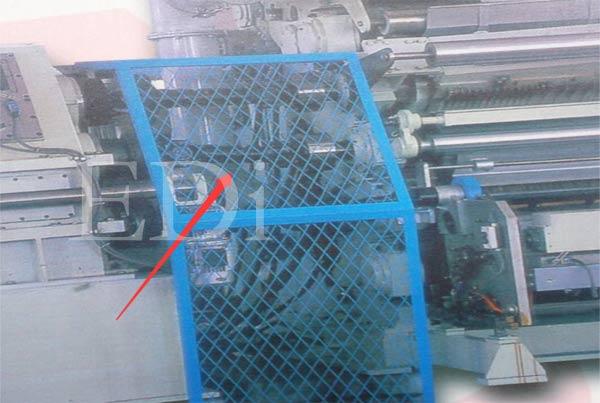 印刷机械万向节
